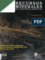 recursos minerales SanLuis