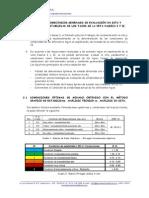 Parametros Geomecanicos y Evaluacion in Situ