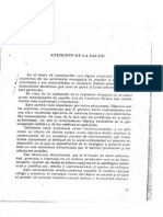 Teoria Social y Salud Floreal Ferrara