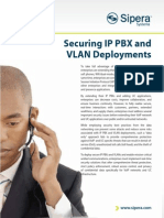 Core Security Securing Ip Pbx and Vlandddd