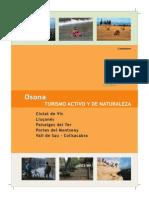 Excursiones Por La Comarca de Osona