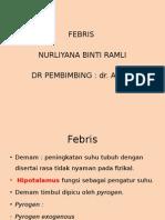 Febris