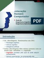 IHC-04-Engenharia Cognitiva e Engenharia Semiótica