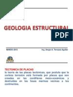 Geolgia Estrututral Clase 1