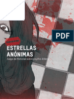 Estrellas Anonimas