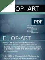 OP ART.ppt