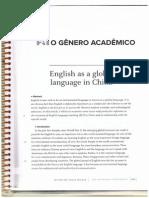O Genero Academico