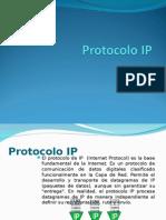IP Auxiliares TCP UDP