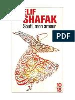 Soufi Mon Amour - Elif Shafak