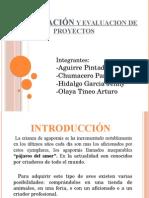 Proyecto de Formulacion