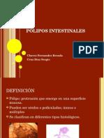 Polipos Colorectales y Cancer de Colon