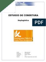 Estudios de Cobertura Key Logistics 06092013