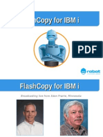 Flash Copy AIX
