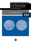 Manual de Parasitología