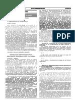 Decreto Legislativo Nº 1178