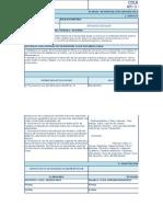 1.3 Plan de Destrezas Con Criterio de Desempeño ESTUDIOS SOCIALES BLOQUE 1 NOVENO