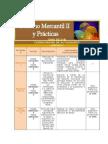 Cronograma de Evaluaciones Corte i 2012 b