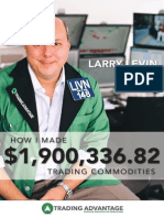 How i Made Millions Trading