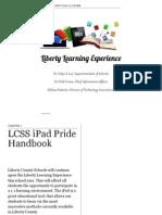 lcss pride handbook 2015-2016