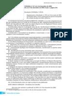 CONAMA 317-2002 Dispõe Contra Corte e Exploração de Spp. Ameaçadas e Extinção MA.