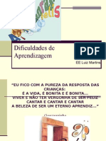 dificuldadesdeaprendizagem-090930130523-phpapp01.ppt
