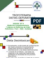 (9) Trofoterapia