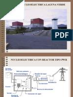 Central Nucleoelectrica Laguna Verde