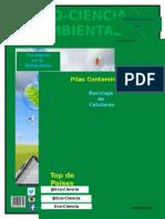 Revista Eco-Ciencia Ambiental