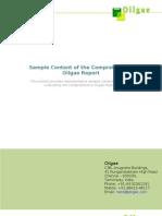 Oilgae Comprehensive Report on algae fuels