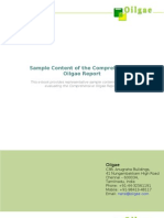 Oilgae Comprehensive Report on algae fuels