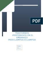 Monografia HTA Embarazo