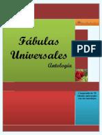 Fabulas Universales Antología