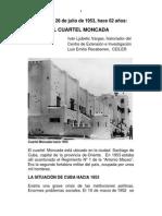 Asalto Al Cuartel Moncada _1