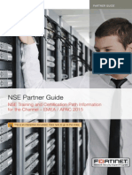 NSE Partner Guide V2 2015 01