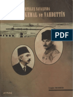 Engin Berber - Mustafa Kemal Ve Vahdettin
