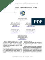Medicion de Las Caracteristicas Del IGBT FINAL