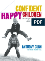 Raising Confident, Happy Children