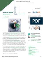 Cambios en La Geografía Del Desarrollo _ Agenda Post 2015