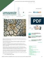 5 Razones Por Las Que El Suelo Es Clave Para El Futuro Sostenible Del Planeta _ Agenda Post 2015