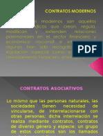 CONTRATO SESIÓN 09 - Contratos Modernos