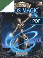 3rd MGP - Encyclopedia Arcane - Chaos Magic