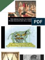 Torturas en Imagenes