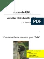 Introducción a UML