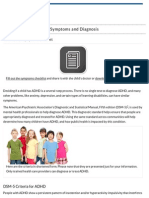 Symptoms and Diagnosis _ ADHD _ NCBDDD _ CDC