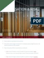 02. Compensation & Risk - Research Spotlight