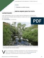Villa Inflamable_ La Eterna Espera Para Huir de La Contaminación - 17.02.2015 - Lanacion