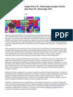 Article   Descargar Juegos Para Pc, Descargar Juegos Gratis Para Pc, Juegos Gratis Para Pc, Descarga (21)