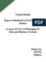 IT CIA