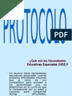 Protocolo NEE