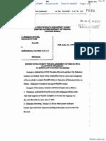 Snyder et al v. Greenberg Traurig, LLP et al - Document No. 23